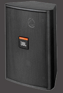 美国JBL音箱CONTROL系列
