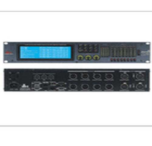 DBX数字处理器和音