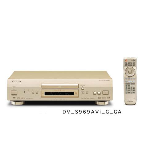 PIONEER DVD播放机