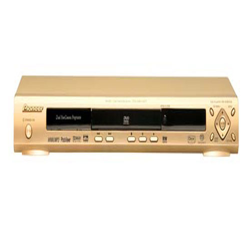超薄DVD播放机