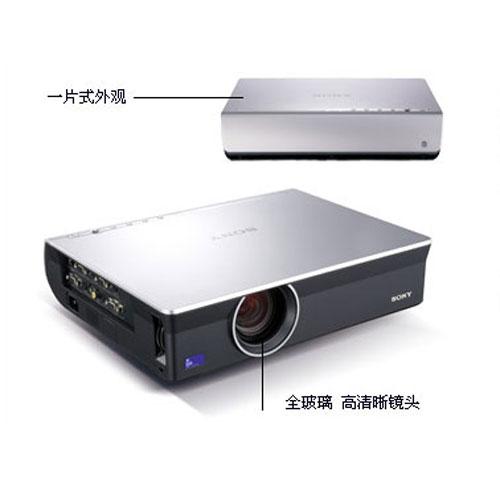 安装型数据投影机
