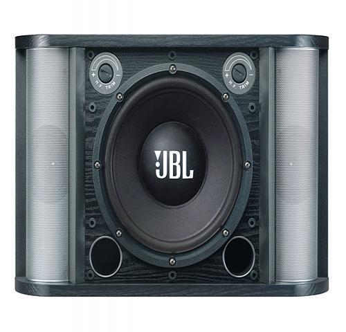 JBL RM10多功能卡拉OK音箱