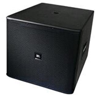 美国JBL KP618S音响