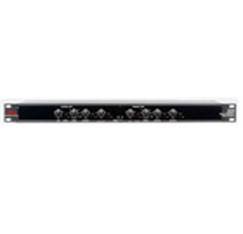 美国DBX电子分频器