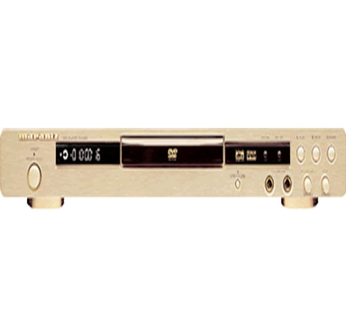 进口马兰士DVD播放机