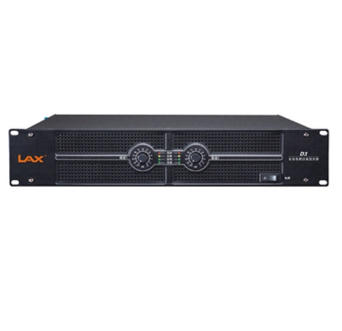 LAX D3