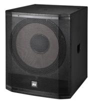 Y&SAUDIO 超低音箱DM18S