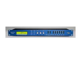 Y&Saudio DP-226 数字音频处理器
