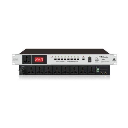 Y&Saudio 108I 电源时序器