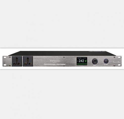 Y&Saudio KP8008电源时序器